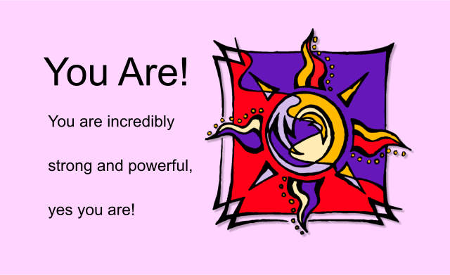 You Are! 2
