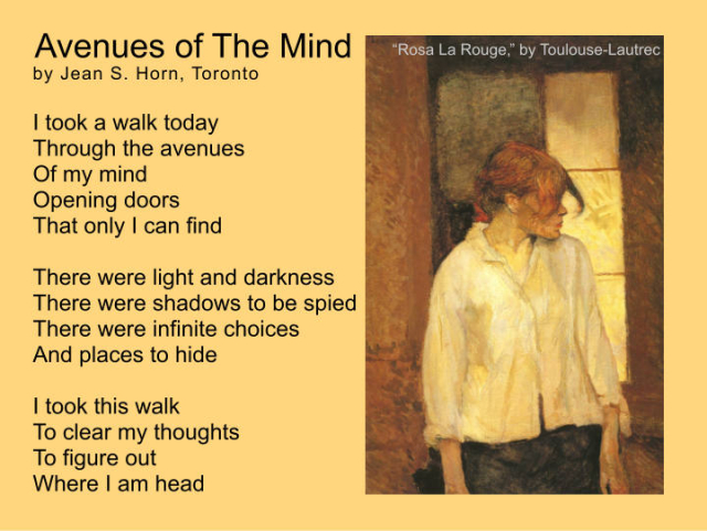 Avenues of The Mind 2