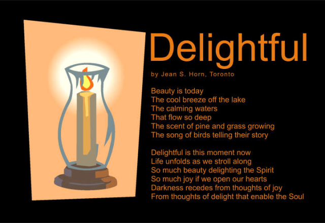 Delightful 2