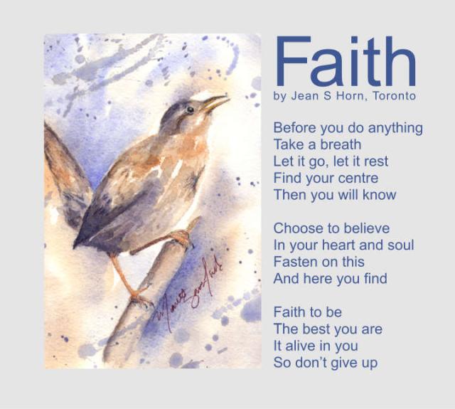 Faith 13 2